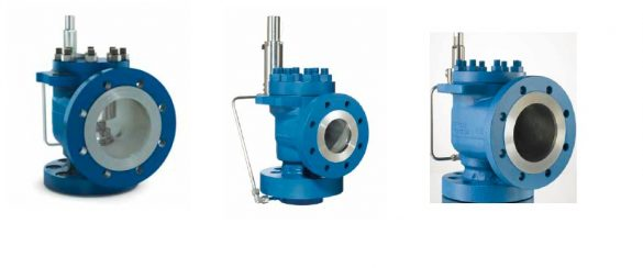 Pressure Relief Devices