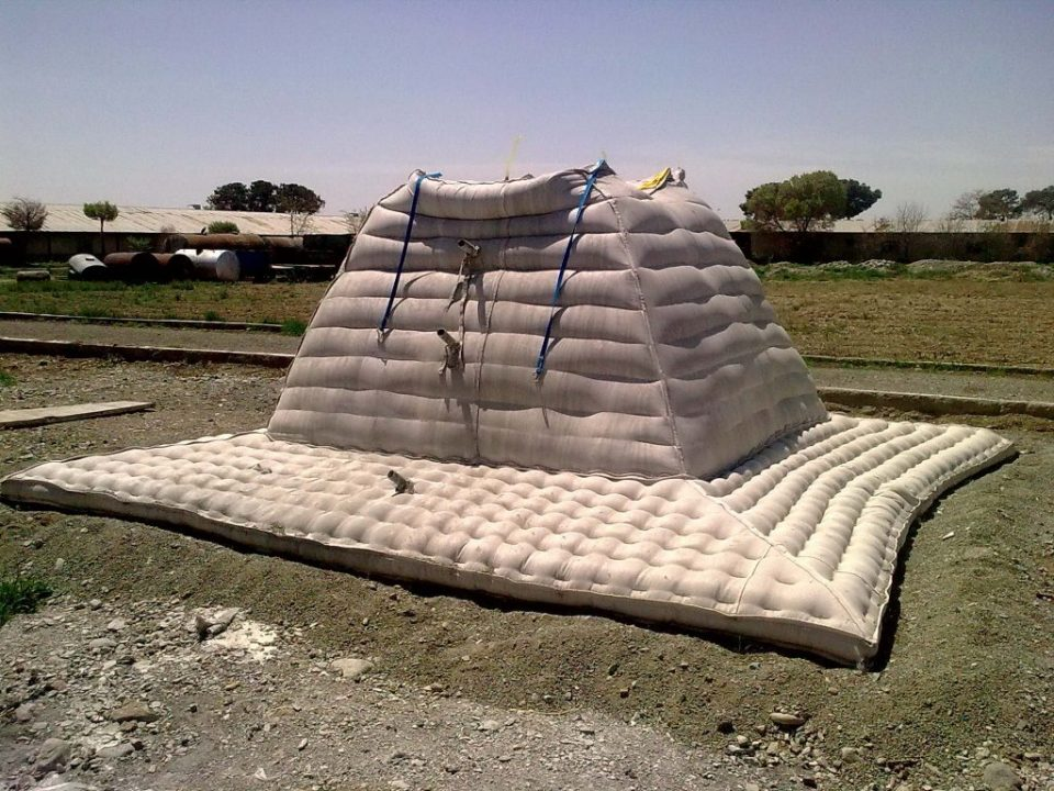 Geotextile Solutions